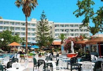 Hotel Atlantis Kos 4 * (a Kos, in Grecia.): Foto e commenti