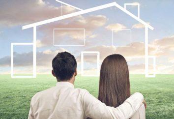 En tant que jeune famille pour obtenir un appartement: quelques recommandations
