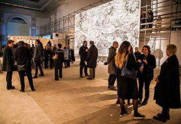 Biennale Sztuki Współczesnej. Moscow Biennale Sztuki Współczesnej