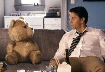 """Comedia """"Ted"""": actores y Descripción"""