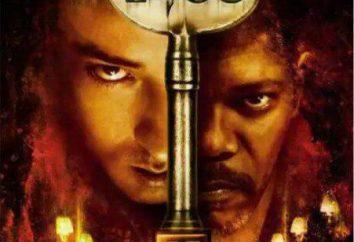 """O filme """"1408"""": comentários, enredo, atores e papéis"""