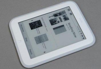 Książka elektroniczna PocketBook 614: recenzje