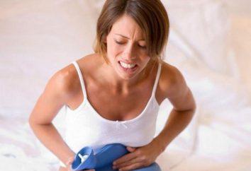 Schmerzen in dem Nabel: Ursachen, Diagnose