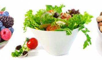 Raw food dieta: przed i po. Recenzje prawdziwych ludzi na diecie surowej żywności
