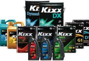 """olej do silników """"Kicks"""": opis, dane techniczne i opinie"""