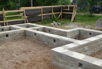Solides Fundament – eine Garantie für die Haltbarkeit Ihres Hauses