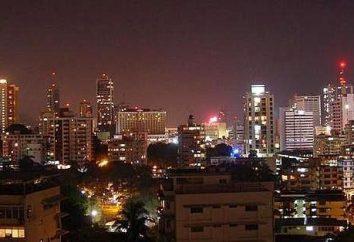 Panamá – um país de eterno verão