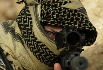 Terrorist – es ist … Selbstmordattentäter. Anti-Terror-Gesetz