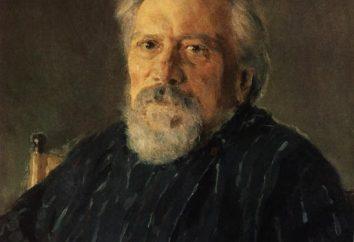 L'image de gauchiste dans l'histoire Leskov NS et les caractéristiques du caractère national russe
