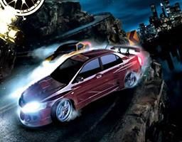 Trucchi Need for Speed Carbon, e il loro uso
