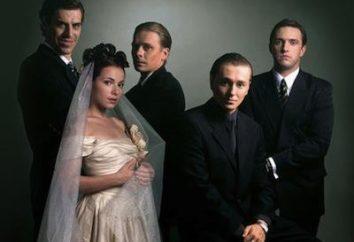 """Die Serie """"Brigade"""": Schauspieler und Rollen"""