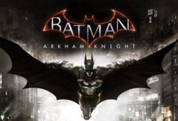 Batman: Arkham Knight. requisiti di ottimizzazione e di sistema