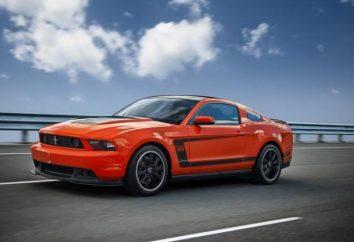 Ford Mustang Boss 302 – Powrót legendy