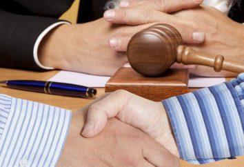 Postępowanie arbitrażowe: Zasady, cele, etapy, terminy, procedury, aktorzy, zwłaszcza postępowanie arbitrażowe