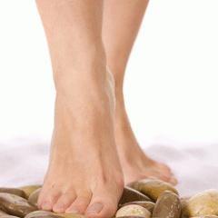 Flatfoot. Przyczyny rozwoju. Zapobieganie glina