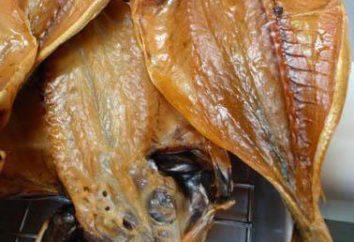 Geräucherter Karpfen. Heißräuchern Fisch zu Hause: Eigenschaften und Empfehlungen