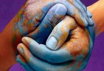 Meccanismi e conseguenze della globalizzazione