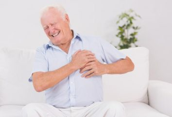 Pod lewą pierś boli: przyczyny i konsekwencje