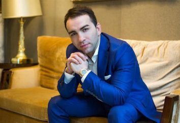 Kamil Gadzhiev: sportowiec, promotor, lider