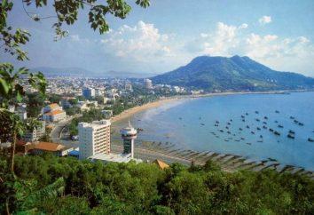 Vung Tau, Vietnã: atrações, recreação, revisões