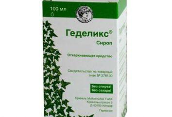 """Lek """"Gedeliks"""" podczas ciąży. Możliwość odbierania i środki ostrożności"""