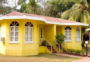 Albergo Varca Palms Beach Resort 3 *, India (Goa). recensioni hotel
