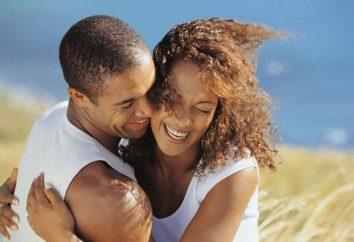 Come fare una donna felice in un matrimonio?