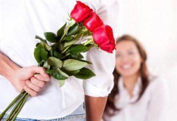 La congratulazione con la moglie del marito per il suo giubileo è originale, ridicolo. Congratulazioni a sua moglie per la nascita di un figlio di suo marito