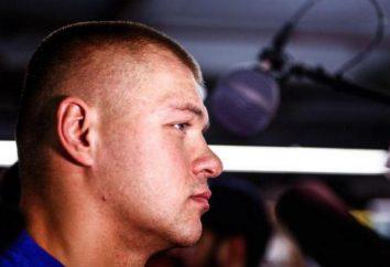 Ukraińska gwiazda boksu – Wiaczesław Glazkov