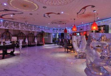 Hotel Club Hotel Anjeliq: Opis