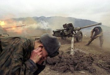La segunda guerra de Chechenia: la verdad que casi no sabemos