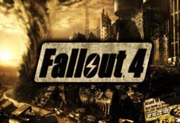 Come risolvere i problemi con Fallout 4: inibisce, non si avvia, si blocca