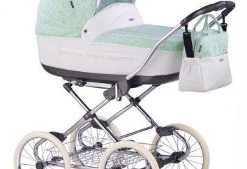 """Wózki """"Roan"""": opinie klientów"""