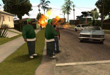 """I codici per """"GTA: San Andreas"""" sul computer per tutte le occasioni"""