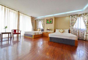 Hotel Trang Długi Nha Trang Wietnam 3 *, opis Nha Trang