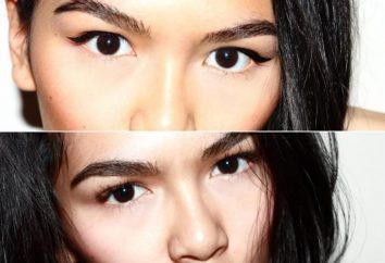 Como hacer las cejas más gruesas: consejos