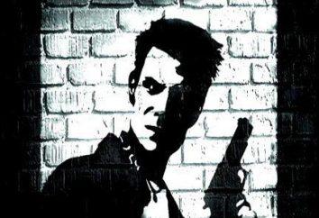 Max Payne – vorbei, die Geschichte und Highlights