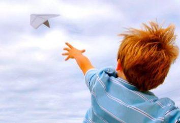 Jak zrobić papierowe samoloty? Walkthrough