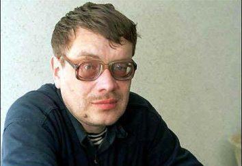 Aleksandr Aleksandrovich Bushkov scrittore: biografia, libri