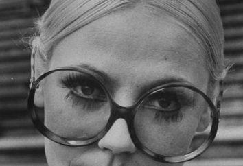 Mila Romanovskaya (manekin): zdjęcia, biografia