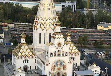 All Saints Church a Minsk: la storia, il sacro e la descrizione