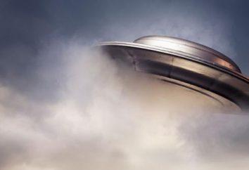 Brytyjski rząd opublikował prawie wszystkie pliki UFO