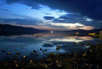 Talkas lac – un paradis dans l'Oural