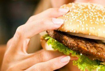 Régime alimentaire – une condition pour un mode de vie sain