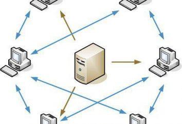 Przekazywanie portów i utworzenie na routerach ASUS, D-Link, Keenetic, Zuxel
