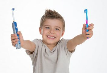 Spazzolini da denti per bambini: come fare la scelta giusta?