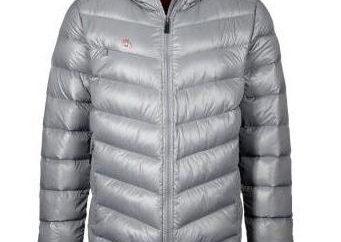 Vestes d'hiver Nike – un gage de confort et de style