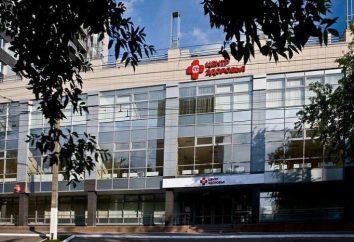 """""""Alpha – centrum zdrowia"""" (Perm): adres, informacje zwrotne, harmonogram pracy"""