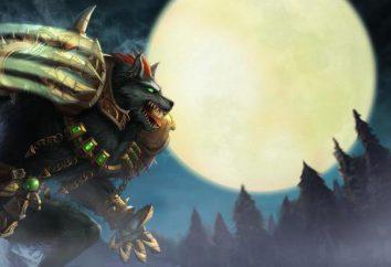 """""""Warwick"""" Hyde, descrizione, caratteristiche e recensioni. Hyde """"Warwick"""" (Warwick) League of Legends"""