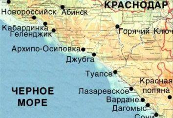 Trasa Krasnodar – Soczi: jak szybko pokonać dystans?